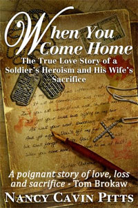 Today's highest-rated free nonfiction ebook is When You Come Home: The True Love Story Of A Soldier's Heroism, His Wife's Sacrifice and the Resilience of America's Greatest Generation.