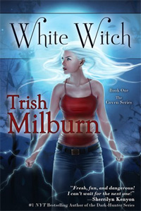 White Witch is today's highest-rated free book for young adults.
