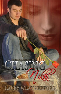 Chasing Nikki (Chasing Nikki #1) is today's highest-rated free young adult book.
