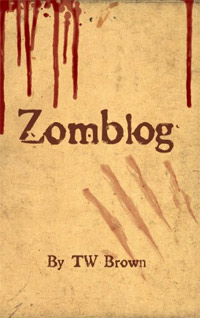 Zomblog is today's highest-rated free fiction book.