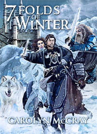 7 Folds of Winter: A YA+ Epic Fantasy Adventure (The Mad God Series) is today's highest-rated free book for young adults.