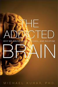 The Addicted Brain: Why We Abuse Drugs, Alcohol, and Nicotine is today's highest-rated free nonfiction book.