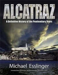 Alcatraz: A Definitive History of the Penitentiary Years is today's highest-rated free nonfiction book.