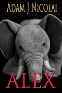 With nearly 300 reviews, horror novel Alex is today's highest-rated free fiction book.