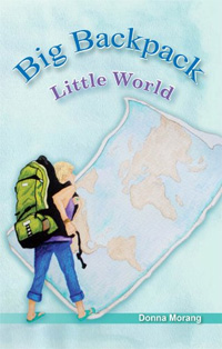 Big Backpack Little World is a travel narrative and is today's highest-rated free nonfiction book.