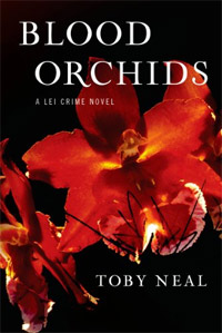 Crime novel Blood Orchids is today's highest-rated free fiction book.