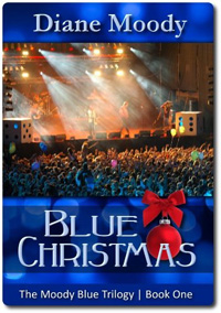 Blue Christmas is today's highest-rated free book for young adults.