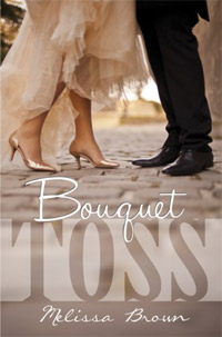 Bouquet Toss is today's highest-rated free fiction book.