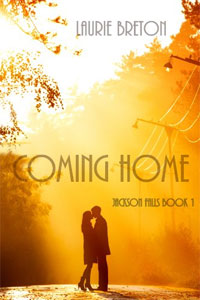 Coming Home (Jackson Falls Series) is today's highest-rated free fiction book.
