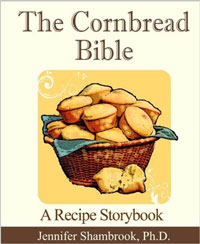 The Cornbread Bible: A Recipe Storybook is today's highest-rated free food/recipe book.