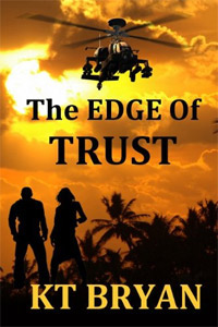 With 210 reviews, The Edge of Trust is today's highest-rated free fiction book.