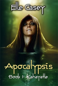 Apocalypsis: Book 1 (Kahayatle) is today's highest-rated free book for young adults.