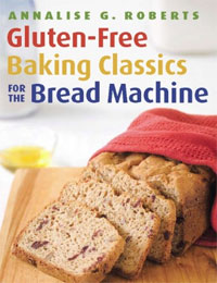 Gluten-Free Baking Classics for the Bread Machine is today's highest-rated free food/recipe book.