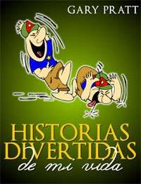 Historias Divertidas De Mi Vida is one of today's free language books.