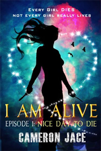 I Am Alive is today's highest-rated free young adult book.