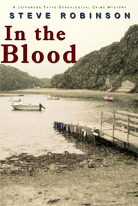With a whopping 374 reviews, In the Blood is today's highest-rated free fiction book.