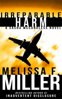 Legal thriller Irreparable Harm is today's highest-rated free fiction book.