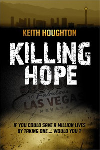 Killing Hope is today's highest-rated free fiction book.