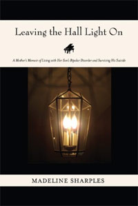 Leaving the Hall Light On, a memoir, is today's highest-rated free nonfiction book.
