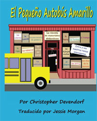 El Pequeño Autobús Amarillo is one of today's free language-related ebooks.