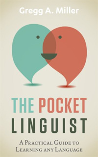 The Pocket Linguist is one of today's free language books.