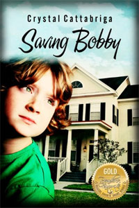Saving Bobby is today's highest-rated free book for young people.