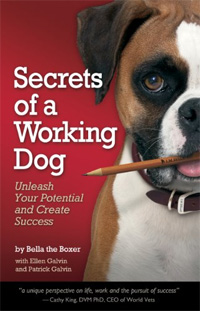 Secrets of a Working Dog is today's highest-rated free nonfiction book.