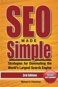 With nearly 250 reviews, SEO Made Simple (3rd Edition): Search Engine Optimization Strategies for Dominating the World's Largest Search Engine is today's highest-rated free nonfiction book.