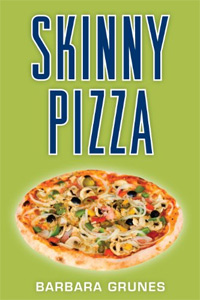 Skinny Pizza is one of today's highest-rated free food/recipe books.