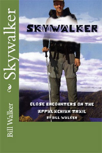 Skywalker--Close Encounters on the Appalachian trail is today's highest-rated free nonfiction book.