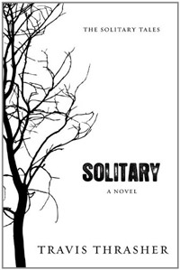 Solitary, a mystery novel for young adults, is today's highest-rated free book for young people.