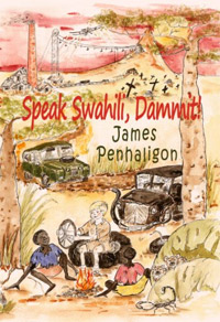 The memoir Speak Swahili, Dammit! is today's highest-rated free nonfiction book.
