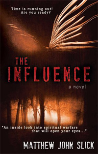 Supernatural thriller The Influence is one of today's highest-rated free fiction books.