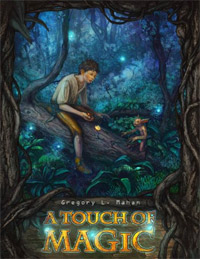 A Touch of Magic is today's highest-rated fee book for young people.