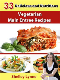 With 19 reviews, 33 Delicious and Nutritious Main Entree Vegetarian Recipes is today's highest-rated free food/recipe book.