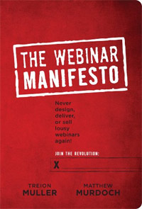 The Webinar Manifesto is today's highest-rated free nonfiction book.
