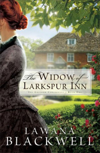 With more than 300 reviews, The Widow of Larkspur Inn is today's highest-rated free fiction book.