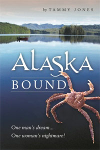 ALASKA BOUND: One man's dream...One woman's nightmare! is today's highest-rated free nonfiction book.