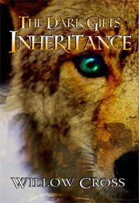 Inheritance (The Dark Gifts) is today's highest-rated free young adult book.