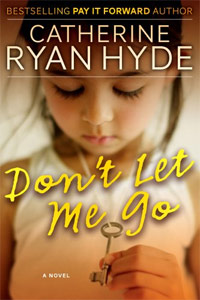 With 240 reviews, Don't Let Me Go is today's highest-rated free fiction book.