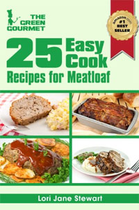 25 Easy Cook Recipes For Meatloaf : Quick & Simple Recipes with Ground Meat (and a veggie one too!) is today's highest-rated free food/recipe book.