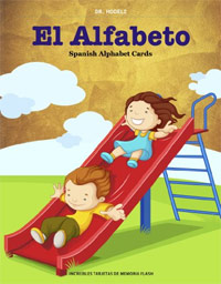 El Alfabeto is one of today's free foreign language books.