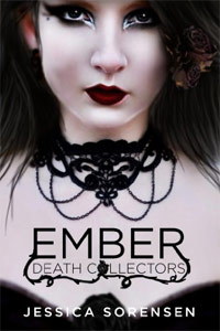 Ember (Death Collectors, Book 1) is today's highest-rated free young adult book.