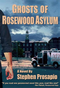 With 200+ reviews, Ghosts of Rosewood Asylum is today's highest-rated free fiction book.