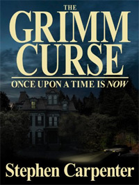 The Grimm Curse (Once Upon A Time Is Now) is today's highest-rated free book for young adults.
