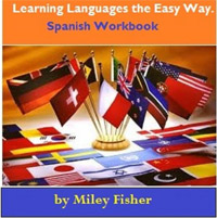 Learning Languages the Easy way: Spanish Workbook is one of today's free language-related Kindle books.