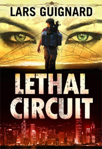 With 116 reviews, Lethal Circuit: Explosive Spy Action for Mystery Thriller Fans (#1) is today's highest-rated free fiction book.