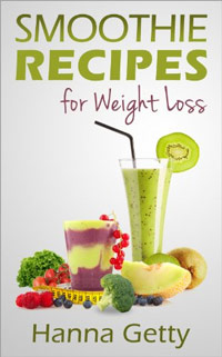 Smoothie Recipes For Weight Loss: The Daily Diet, Cleanse & Green Smoothie Detox Book is today's highest-rated free food/recipe book.