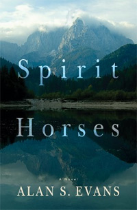 Literary novel Spirit Horses is today's highest-rated free fiction book.