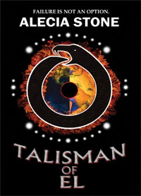 Talisman of El is today's highest-rated book for young adults.
